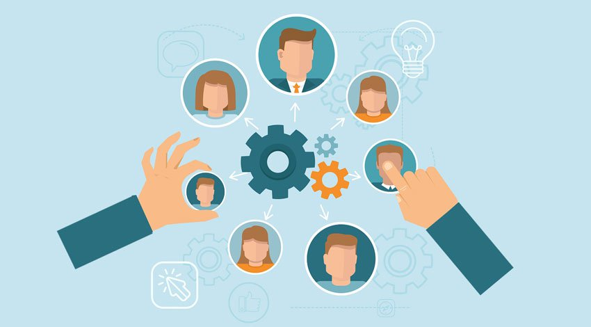 Il est nécessaire de bien intégrer le CRM au sein des équipes