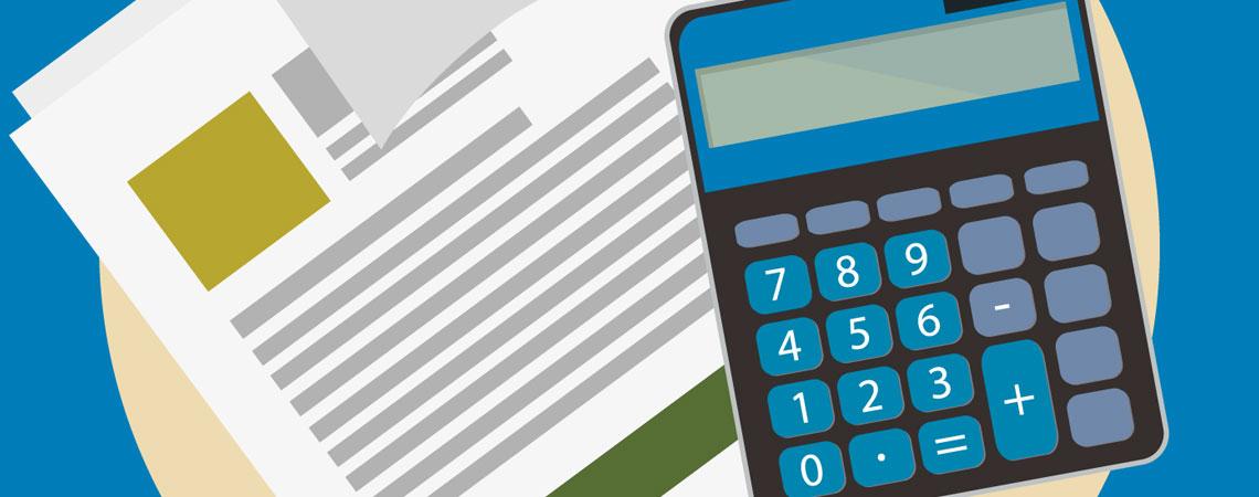 Vous pouvez adapter votre budget à vos besoins !