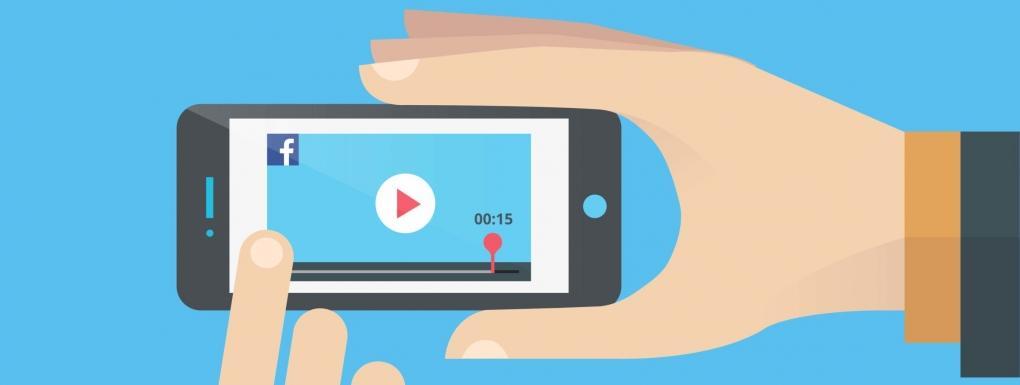Vidéo sur les réseaux sociaux